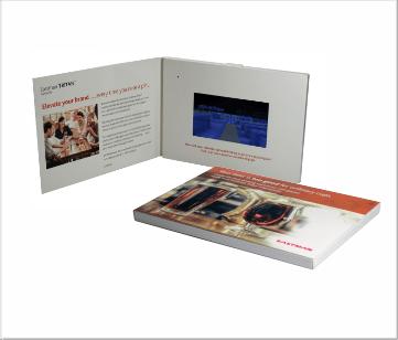 Eastman   A6 VideoBox met 4.3 inch beeldscherm