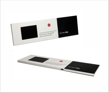 NS   VideoPocket met 2.4 inch beeldscherm