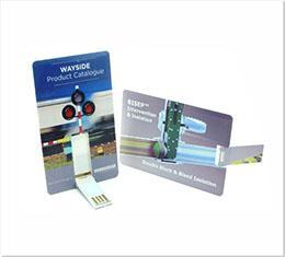D1316 - USB Webkey Creditcard