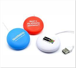 D1319 - USB Webbutton Rond