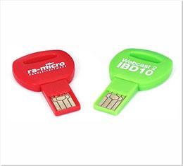 D1342 - USB webkey Mini sleutel